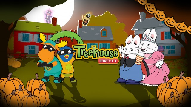Treehouse Direct