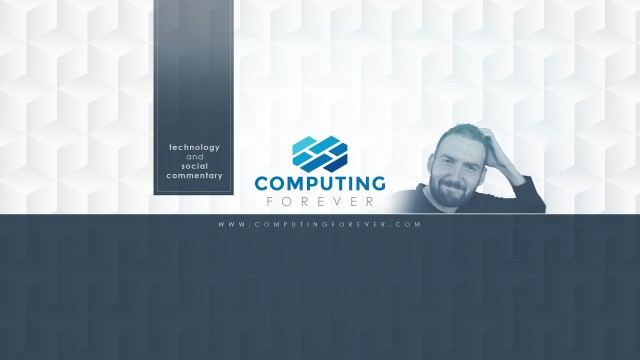 Computing Forever