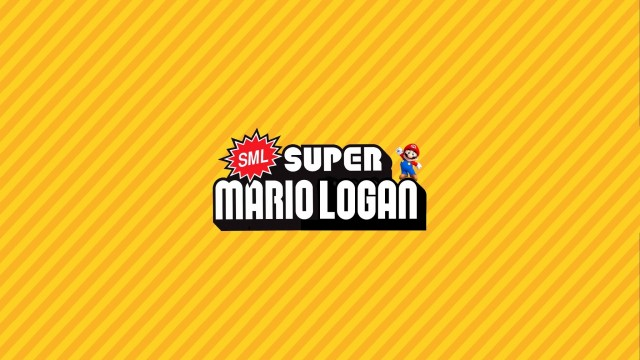 SuperMarioLogan