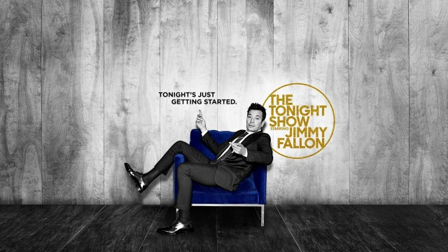 The Tonight Show Starring Jimmy Fa…