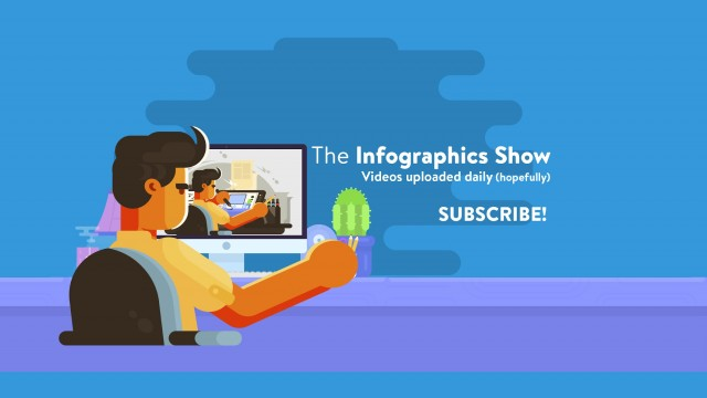The Infographics Show