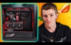 The All-ROG Gaming PC!