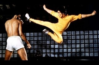 BEST Fight Scenes of ALL TIME! Bruce Lee